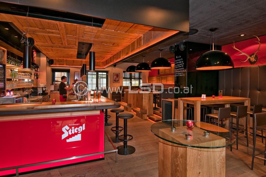 Restaurant Pas Cher Innsbruck